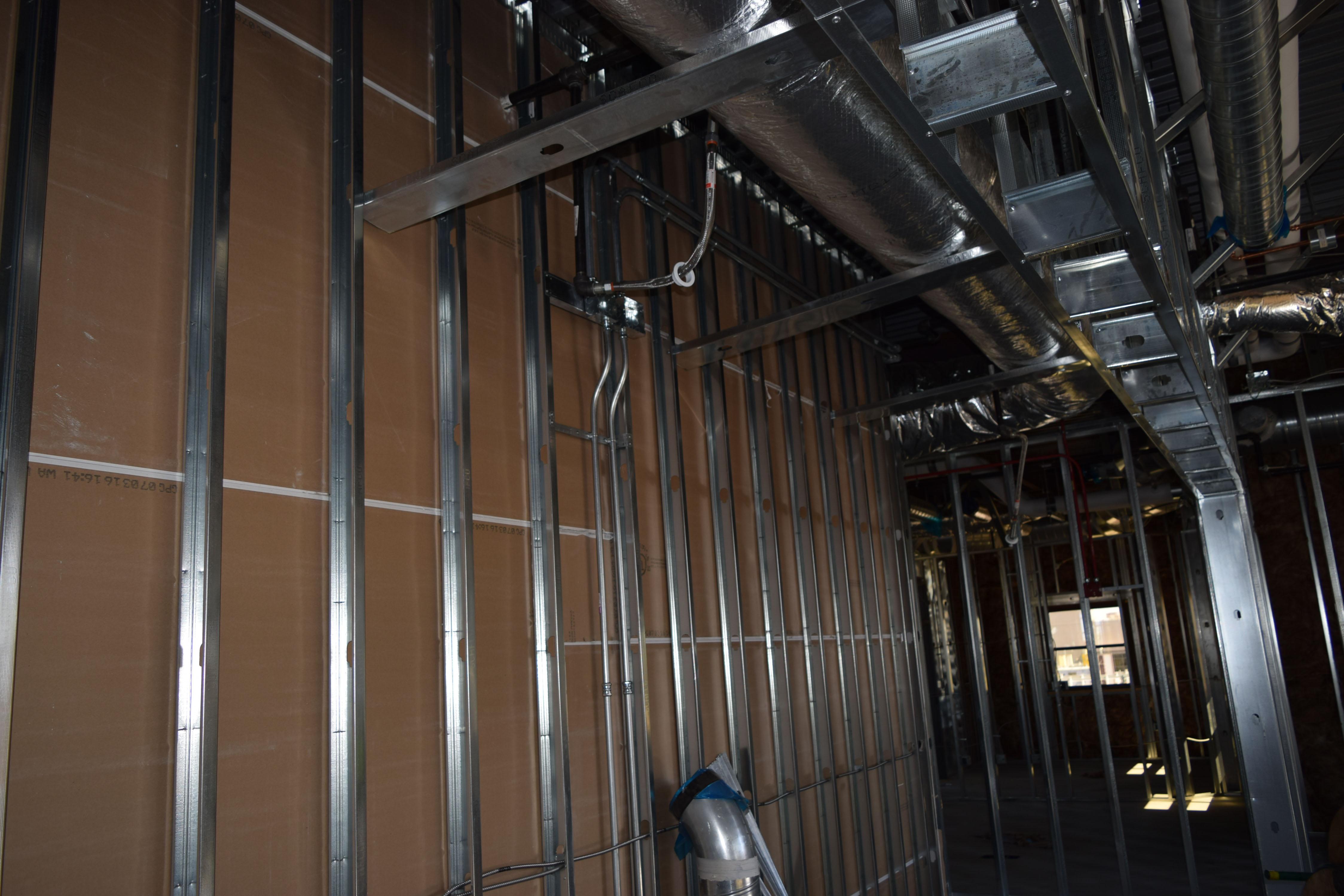 Pnnl 3860 Building Magnum Electric